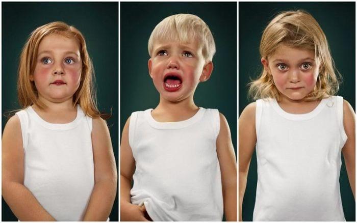 20 datos interesantes sobre las emociones humanas