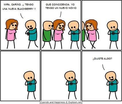 amor humor