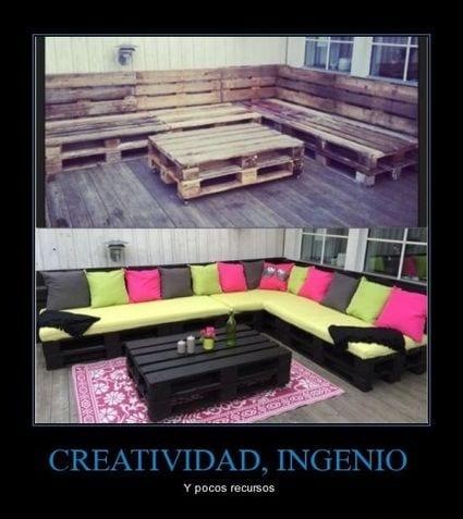 creatividad ingenio