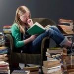 15 cosas que solo los aficionados a los libros entenderán