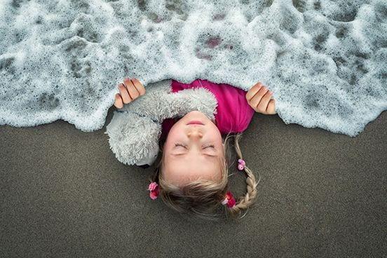La Guía Que Necesitas Para Dormir Mejor [y mejorar tu calidad de vida]