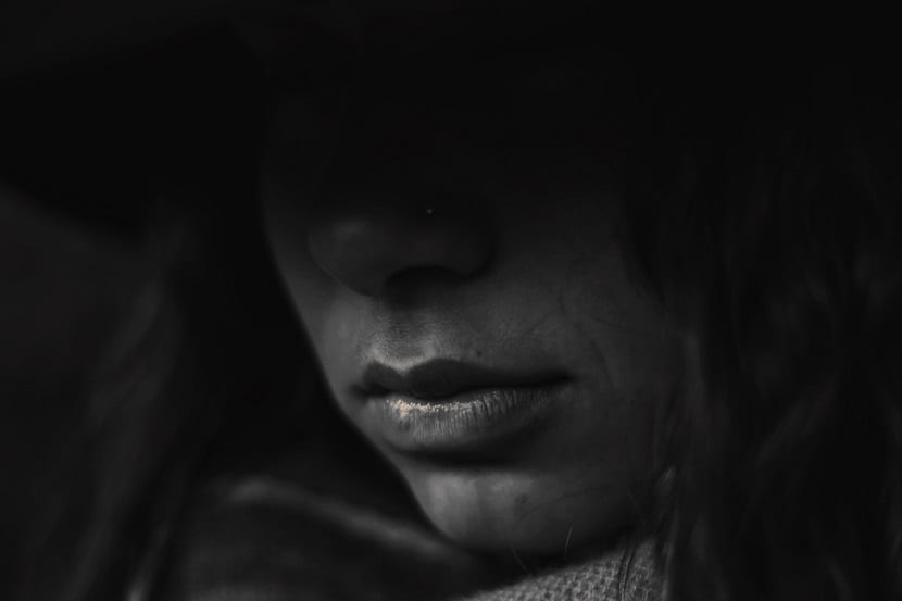 Persona con enfermedad psicológica