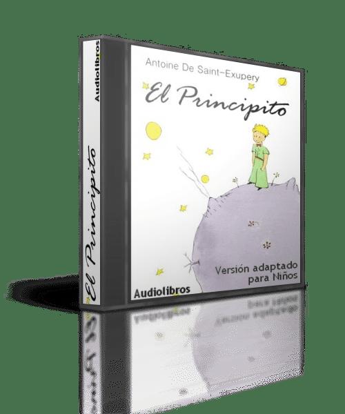 El Principito (Audiolibro)