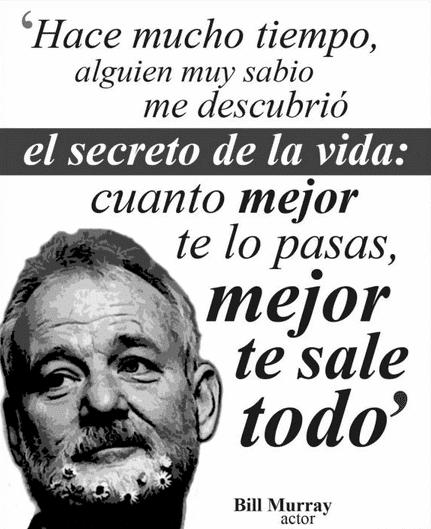 secreto de la vida