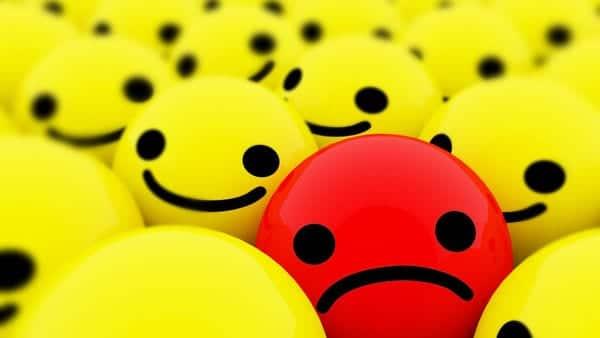 ¿Cuántos tipos de sentimientos humanos existen?