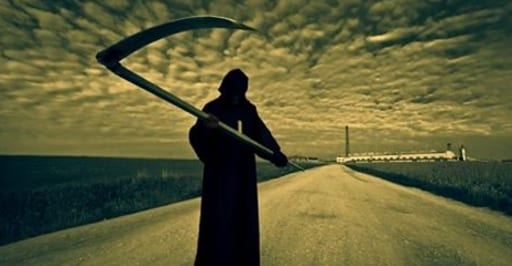 4 cosas curiosas que la ciencia ha descubierto acerca de la muerte