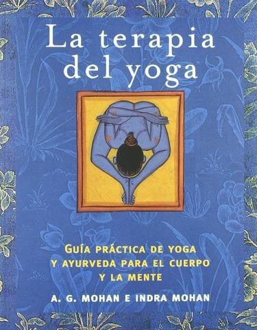 terapia del yoga