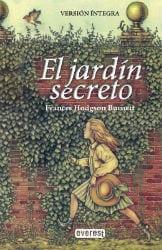 Los 68 libros m s recomendados para leer for Jardin secreto capitulo 1