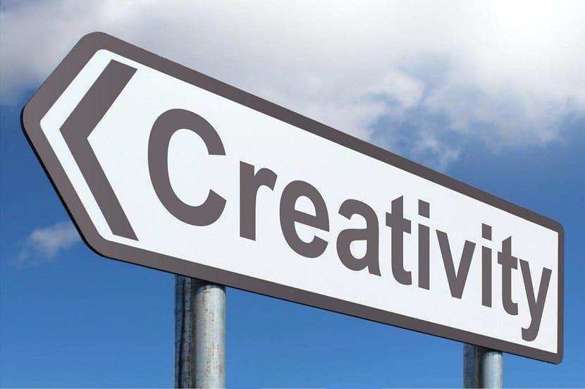 Creatividad, una fortaleza personal