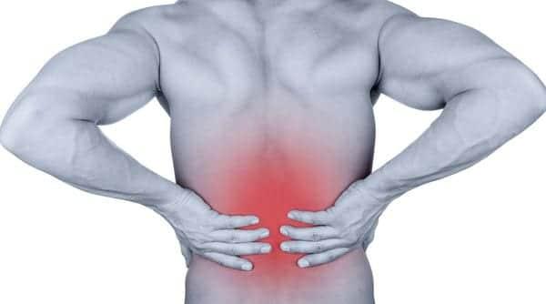 ¿Puede ayudar el Mindfulness aliviar el dolor de espalda?