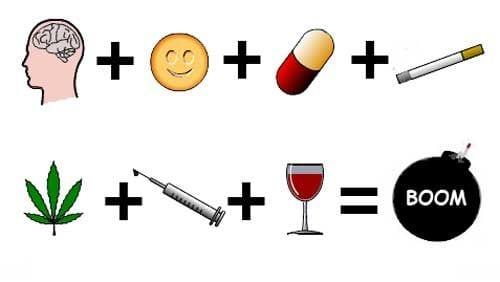 drogas-y-depresion