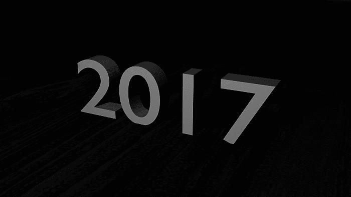 5 consejos para establecer los propósitos de Año Nuevo para 2017