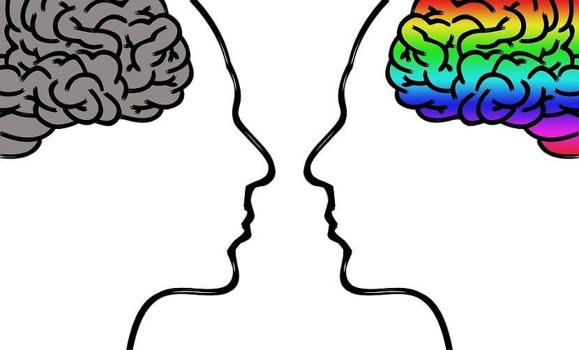 Clases de pensamientos distintos