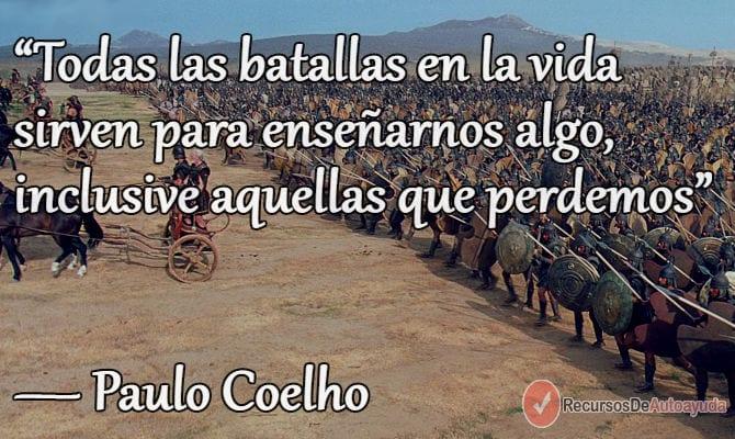 110 Frases De Paulo Coelho De Amor Vida Amistad Y Más