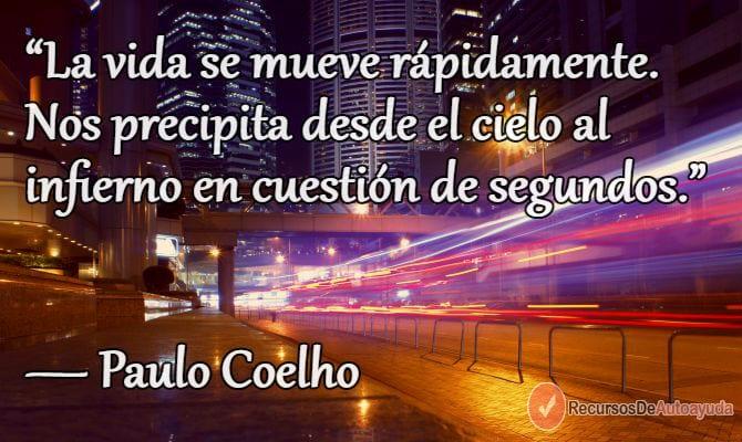 110 Frases De Paulo Coelho De Amor Vida Amistad Y Mas