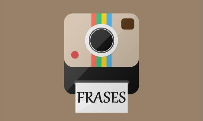 Las mejores 100 frases para Instagram