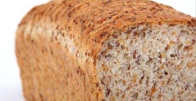 El verdadero pan sano – sin harina (sin gluten) y muy fácil de hacer!