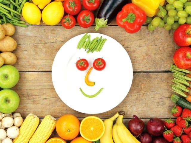 Comer más verduras puede ayudar a tu cerebro a combatir la depresión
