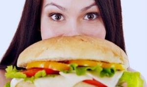 que es hambre o apetito