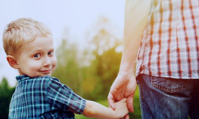 Cómo educar a un hijo o hija correctamente