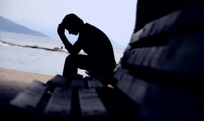 Etapas de la depresión — Descubre cómo estar alerta