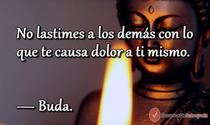 120 Frases Budistas De Amor Felicidad Y Positivismo