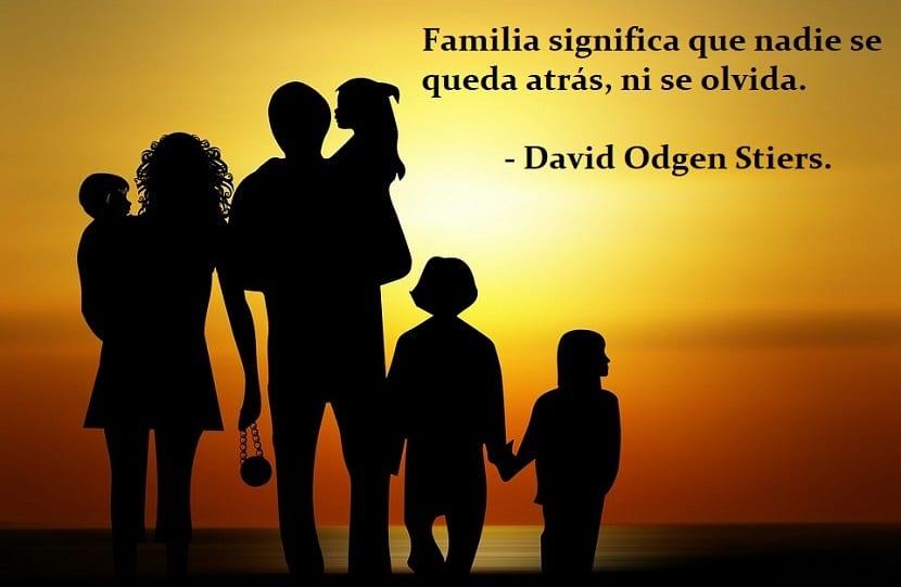 110 Frases Sobre La Familia Que No Puedes Perderte