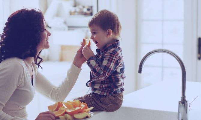 C mo educar a un hijo o hija correctamente - Educar en casa ...