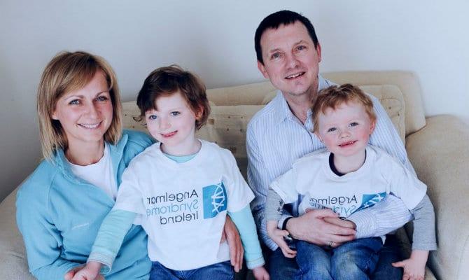Síndrome de Angelman — Descubre sus síntomas, causas y diagnóstico