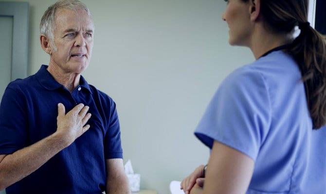 Síndrome de Tietze — Definición, síntomas, causas y tratamiento