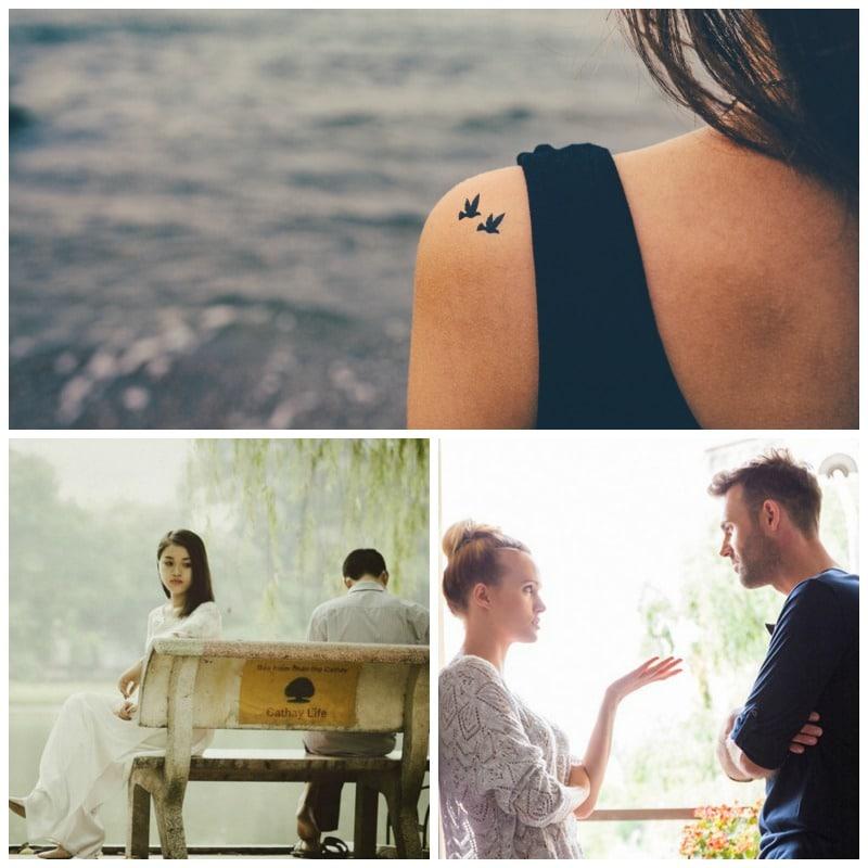 10 consejos para romper con tu pareja y dejar la relación