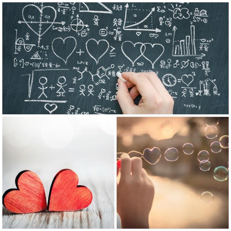 Aprende qué es el amor y conoce los distintos tipos