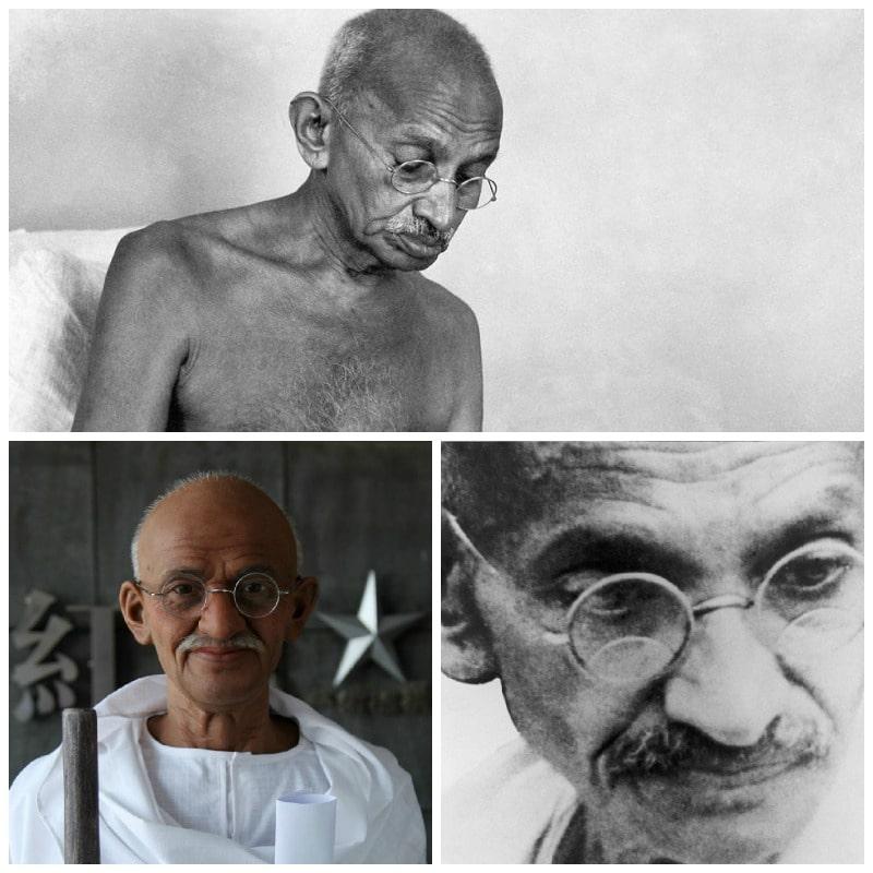 Las frases de Ghandi más populares