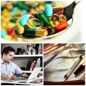 Las mejores pastillas para estudiar