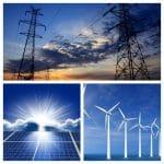 Los distintos tipos de energía