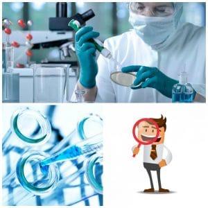 Los tipos de investigación y sus características