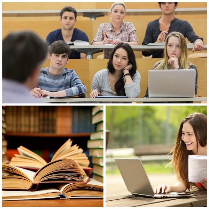 Tipos de aprendizaje más efectivos