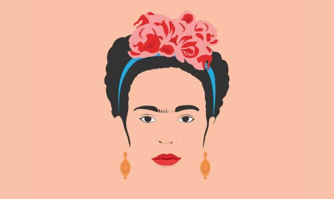 Frases Frida Kahlo Amor Muharram G