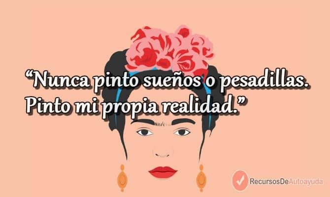 30 Frases De Frida Kahlo Que No Te Puedes Perder