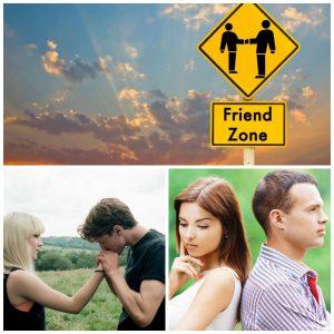 Consejos para salir de la friendzone