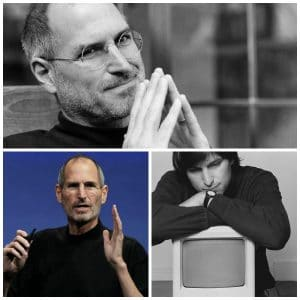 Frases de Steve Jobs más populares