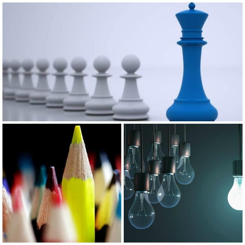 Los principales tipos de liderazgo