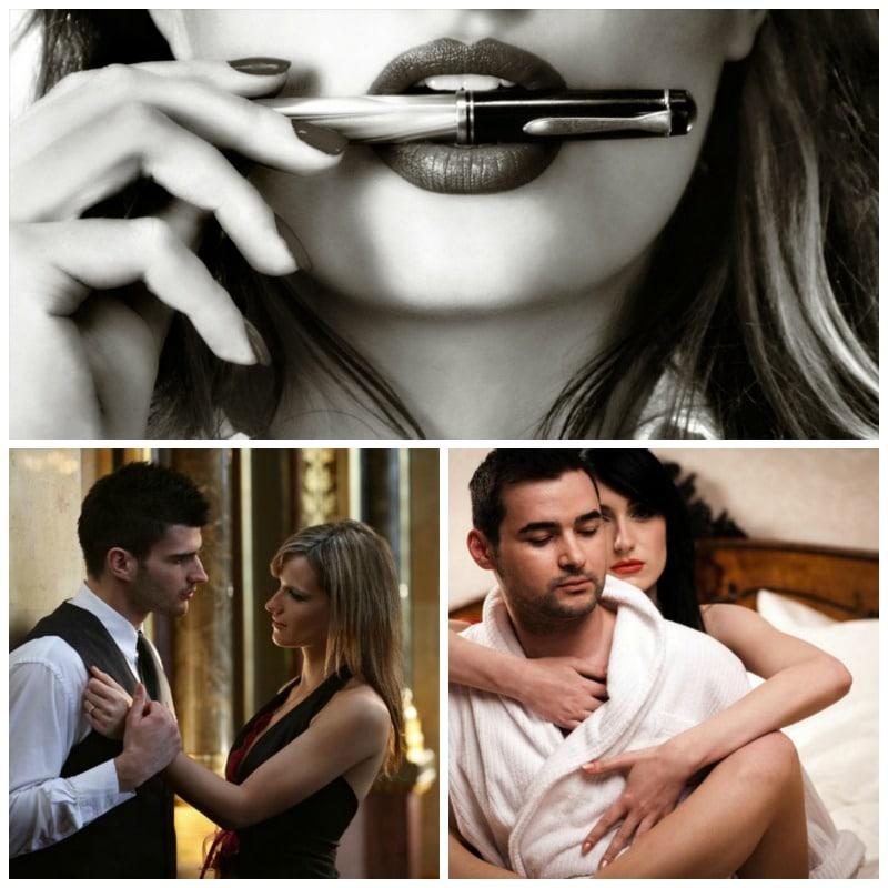 mejores técnicas de seducción que te ayudarán a conseguirlo