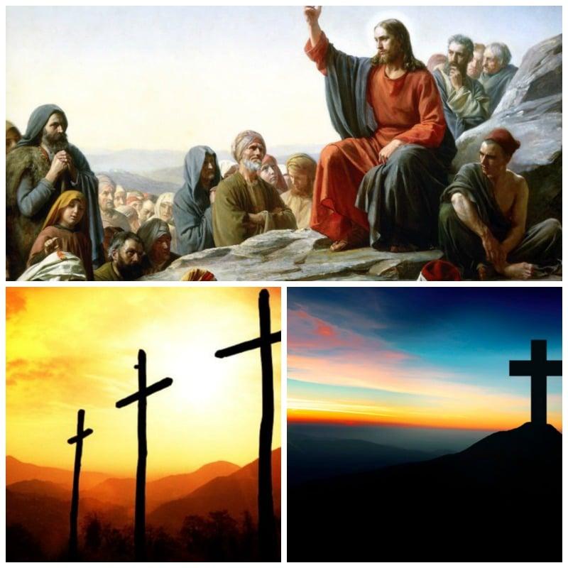 Colección con frases cristianas que te harán pensar