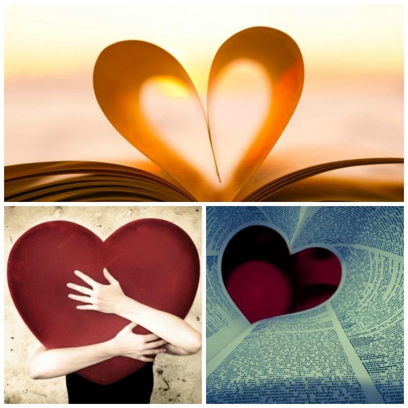 Los tipos de amor que existen