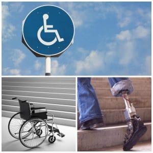 Los tipos de discapacidad que debes conocer