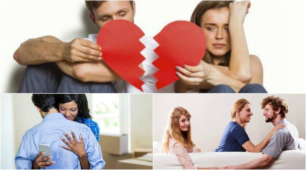 Se puede perdonar una infidelidad