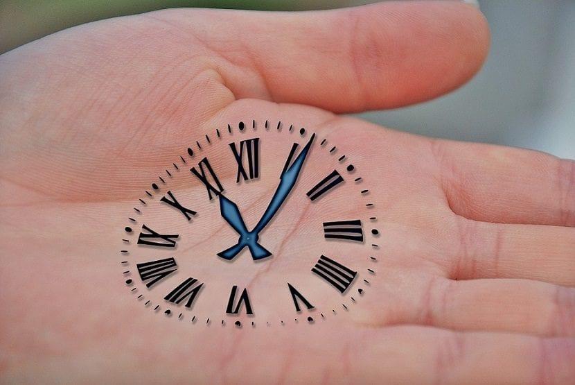 La falta de puntualidad es una de las debilidades más frecuentes