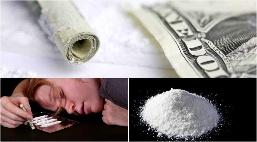 Características de la cocaína y su tratamiento