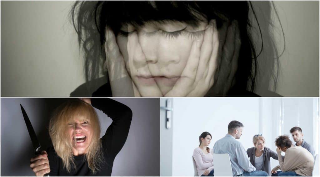 El brote psicótico, características e información relevante